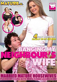 Banging My Neighbour'S Wife (2018) (159461.10)