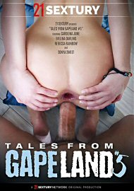 Tales From Gapeland 5 (2018) (159553.3)