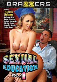 Sexual Education 4 (2018) (159557.14)
