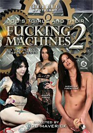 Bob'S Tgirls And Their Fucking Machines 2 (2017) (159604.6)