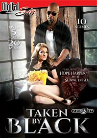 Taken By Black (2 DVD Set) (159658.1)