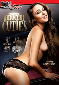Innocent Cuties (2 DVD Set) (159661.8)
