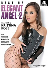 The Best Of Elegant Angel 2 - 4 Hours (2018) (159680.5)
