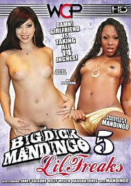 Big Dick Mandingo Lil Freaks 5 (159689.8)