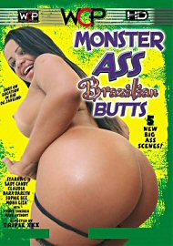 Monster Ass Brazilian Butts (159693.2)