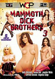 Mammoth Dick Brothers 3 (159718.3)