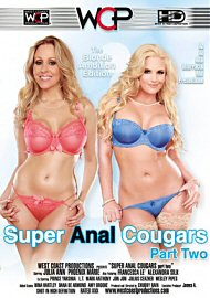 Super Anal Cougars 2 (159727.2)