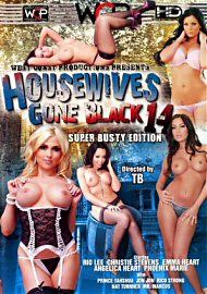 Housewives Gone Black 14 (159749.5)