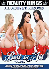 Best In Ass 2 - 4 Hours (2018) (159813.9)