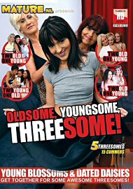 Oldsome, Youngsome, Threesome (2018) (159822.1)