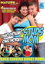 Two Young Studs One Horny Mom (2017) (159845.8)