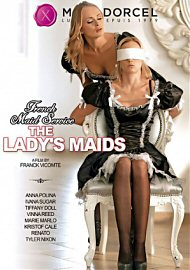 The Lady'S Maids (159857.6)