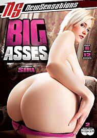 Big Asses (disc 1 Only) (159880.50)