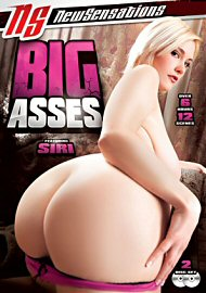 Big Asses (disc 2 Only) (159882.50)