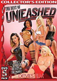 The Best Of Unleashed (5 DVD Set) (2018) (159905.2)