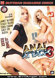 Anal Attack 3 (159921.7)