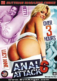 Anal Attack 6 (159922.1)