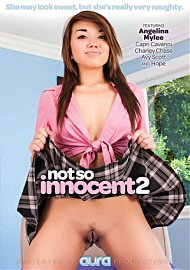 Not So Innocent 2 (2017) (159992.9)