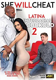 Latina Interracial Cuckold 2 (2018) (160021.10)