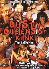 Busty Queens Of Kink:the Collection (160059.4)