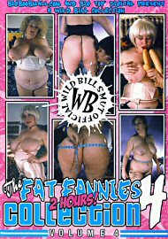 Fat Fannies Collection 4 (160068.7)