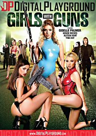 Girls With Guns (2018) (160124.9999)