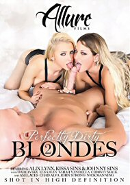 Perfectly Dirty Blondes 2 (2018) (160150.9999)