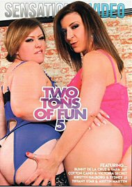 Two Tons Of Fun 5 (2018) (160167.10)