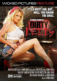 Dirty Deeds (stormy Daniels) (160182.14)