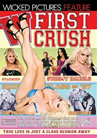 First Crush (stormy Daniels) (160186.7)