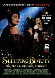 Sleeping Beauty Xxx: An Axel Braun Parody* (2 DVD Set)  (stormy Daniels) (160194.15)