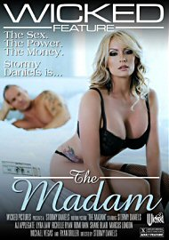 The Madam (stormy Daniels) (160197.6)