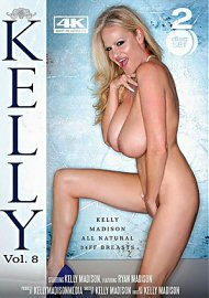 Kelly 8 (2 DVD Set) (2018) (160221.5)