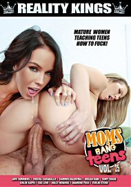 Moms Bang Teens 25 (2018) (160244.2)