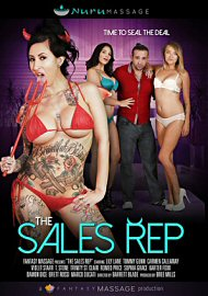 The Sales Rep (2018) (160253.10)