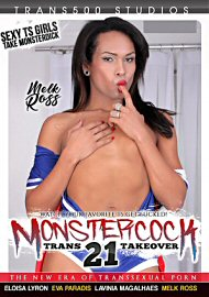Monster Cock Trans Takeover 21 (2018) (160293.7)