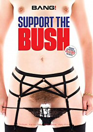 Support The Bush (2018) (160325.8)
