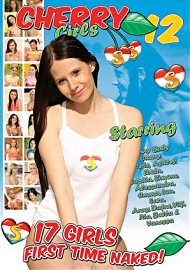 Cherry Girls 12 (2017) (160387.4)