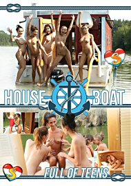 House Boat Full Of Teens (2017) (160395.5)