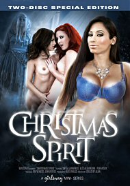 Christmas Spirit (2 DVD Set) (160406.998)