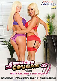 Seduced By A Cougar 45 (2017) (160483.16)