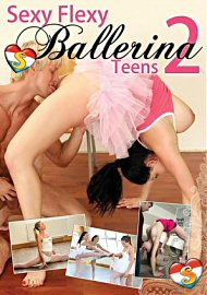 Sexy Flexy Ballerina Teens 2 (2017) (160562.8)
