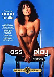 Ass Play Classics (2017) (160620.5)