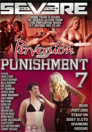 Perversion And Punishment 7 (2017) (160639.20)