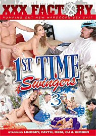 1st Time Swingers 3 (2017) (160694.2)