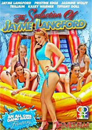 The Seduction Of Jayme Langford (160695.10)