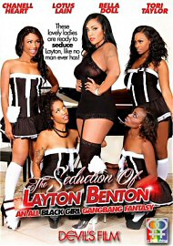 The Seduction Of Layton Benton (160698.8)