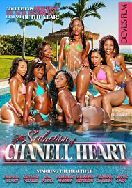 The Seduction Of Chanell Heart (2016) (160703.1)