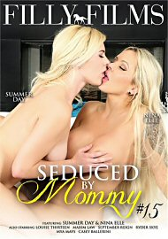 Seduced By Mommy 15 (2018) (160709.5)