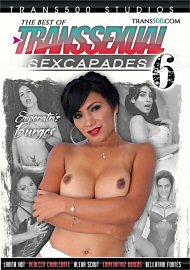 Best Of Transsexual Sexcapades 6 (2018) (160717.8)